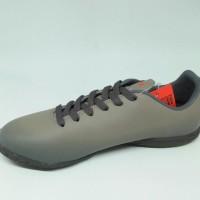 Hello Sepatu Futsal Specs Original Eclipse Charcoal Dark Granite New