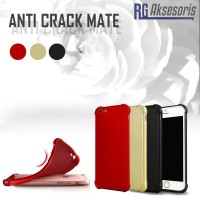 MATTE / MATE SLIM WARNA ANTICRACK/ANTI CRACK CASE XIAOMI REDMI 4A / 4X