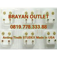 Anting Tindik Studex Original USA - Size Medium