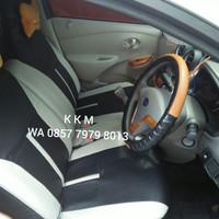 KKM Sarung Jok Datsun Go+ Gratis Pilih Warna