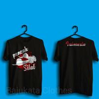 Atasan/Kaos/T-Shirt/Pencak Silat Indonesia