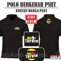 Atasan/Kaos/Polo-Shirt/SETIA HATI SH TERATE