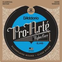 ProArte Nylon EJ46 Original USA Pro Arte Daddario Senar Gitar Klasik