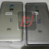 casing belakang back cover Xiaomi redmi note 4 mediatek