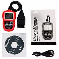 Autel Autolink AL319 Code Reader Car Scanner OBD2 II Diagnostic Tool