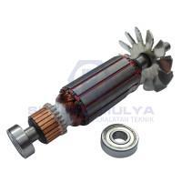 Angker / Armature Mesin Gerenda Modern M-2350B M 2350B Armatur