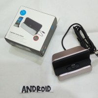 Dock Stand Charger Usb Micro - Docking Hp