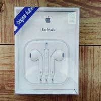 Earphone / Headset / Apple iphone 5 /6 ORI