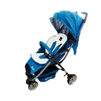 Baby Elle S-938 Stroller Smart Blue 000590050