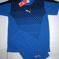 Stelan Jersey Futsal Baju Celana Puma