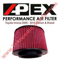 Filter Udara Toyota Innova 2005-2015 Bensin Diesel Apex Racing Filter