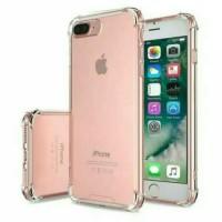 anticrack iphone 7 8 PLUS case casing cover anti crack shock acrylic