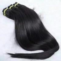 rambut 30 cm 50 helai hair extention