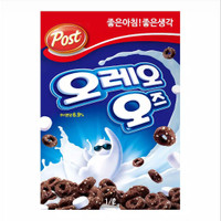 POST OREO CEREAL 250 GR