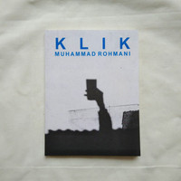 Muhammad Rohmani - Klik, Buku Foto Photobook