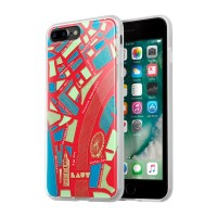 NOMAD for iPhone 7 Plus (compatible with iPhone 8 Plus) - London