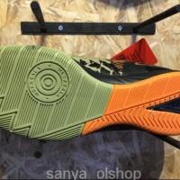 WE89/Sepatu futsal metasala original specs combat woodbine/machisto