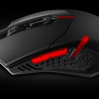 Mouse gaming MSI Interceptor DS B1