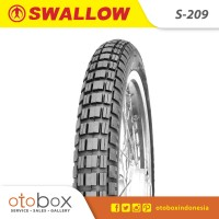 Ban Motor Swallow 350-16 S-209 TRAIL