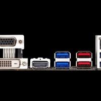 BEST SELLER TERMURAH Gigabyte GA AB350M GAMING 3 Socket AM4 DDR4