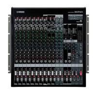 Mixer Yamaha MGP16x MGP 16x mixing console 16chanel JAMINAN ORIGINAL