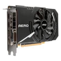 (Murah) MSI GeForce GTX 1060 6GB DDR5 - AERO ITX 6G OC (Mini ITX)