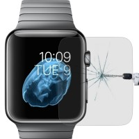 SALE - SS5117 - 0.2MM PREMIUM TEMPERED GLASS APPLE WATCH 38MM CLEAR