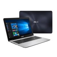 ASUS X555BP-BX901D - A9 9420 - 4GB - 500GB - R5 420 - DOS - 15.6HD