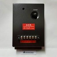 AVR Genset type E110-40A lokal 3phase / AVR Generator Universal
