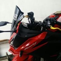 Visor Winsil Aksesoris Variasi All New Honda CBR 150R 150 R Facelift