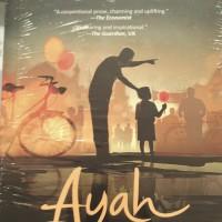 Novel Ayah Andre Hirata [ORIGINAL]