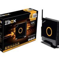 (Dijamin) Mini PC Zotac Zbox EN761 i5 5200U , vga 860M Geforce SSD128G
