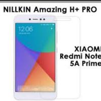 anti gores nillkin explosion H+ pro Xiaomi redmi note 5a prime