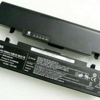 Battery Baterai Laptop Samsung NP300 NP355 RV428 RC408 R418 Original