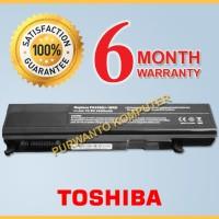 Baterai Laptop TOSHIBA Satellite A50 A55 U200 U205 Series