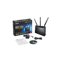 Asus RT-AC68U Wireless AC 1900 Mbps Dual Band Router