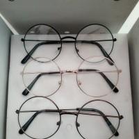 Kacamata BuLat Besar Korean