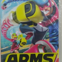SW game Arms nintendo switch