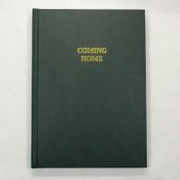 Tandia Bambang Permadi - Coming Home, Buku Foto Photobook