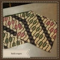 bahan kain batik sarimbit full tulis asli parang warno
