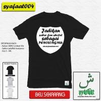 Kaos Dakwah Syafaat (004-006)