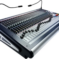 Soundcraft GB2 24 / GB2-24 High-Performance 24-Channel Mixer Console
