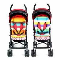 bantal Alas duduk bayi stroller, bounchair, baby chair, car seat,