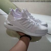 sepatu casual running adidas alphabounce full putih cewek woman 36-40