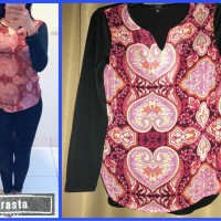 Baju Branded Murah Arasta Bateeq blouse Ori Premium