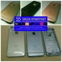 Housing/casing iphone 5/5s model 6/6s ori custom