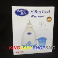 Baby Safe Milk & Food Warmer LB215 / Penghangat Asi dan Makanan Bayi