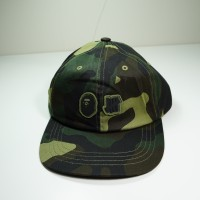 Bape x undefeated Hat