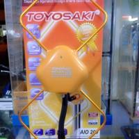 Antena Luar Dalam TV LED Toyosaki AIO 200