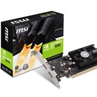 MSI GeForce GT 1030 2GB DDR5 - 2G LP OC
